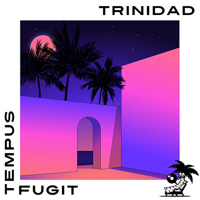 Trinidad - Tempus Fugit EP(Tempus Fugit EP)